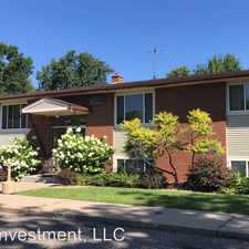 Rental info for 2104 Spring Street in the Hastings area