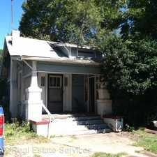 Rental info for 636 Kings Highway in the Bossier City area