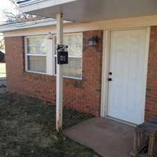 Rental info for 321 N. Duncan St 4 in the Stillwater area