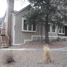 Rental info for 6810 Ravencrest in the Colorado Springs area