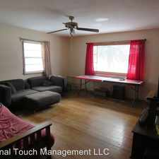 Rental info for 1422 11th St S