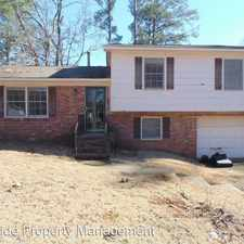 Rental info for 1683 Spoonbill rd