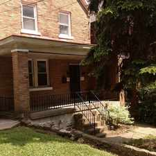 Rental info for 99 Harwood in the Pittsburgh area