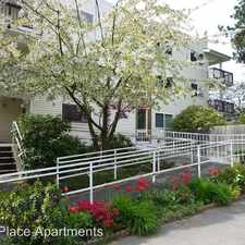 Rental info for 1215 N 90TH ST in the Seattle area