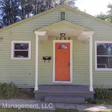 Rental info for 1500 15th St S in the St. Petersburg area