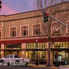 Rental info for 441 State St Apt 207 in the Salem area