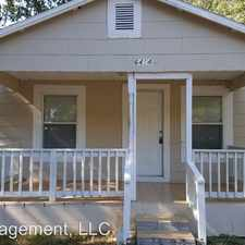 Rental info for 6414 North 41st St,