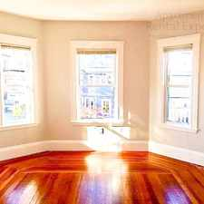 Rental info for Josephine Ave in the Boston area
