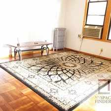 Rental info for 21-26 31st Avenue #1R in the New York area