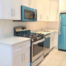 Rental info for 312 West 121st Street #1b in the New York area