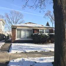Rental info for 12721 South Peoria Street in the West Pullman area