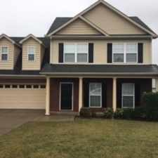 Rental info for Your Dream Home Awaits! in the Murfreesboro area