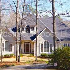 Rental info for Gorgeous home in premier subdivision! in the Columbus area