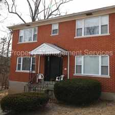 Rental info for 308 Ridgedale Rd in the Crescent Hill area