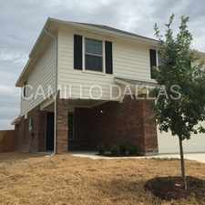 Rental info for Rosemary Ridge - 4204 Summersweet Ln, Fort Worth, TX 76036 in the Fort Worth area