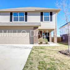 Rental info for Rosemary Ridge - 4136 Twinleaf Dr, Fort Worth, TX, 76036 in the Fort Worth area