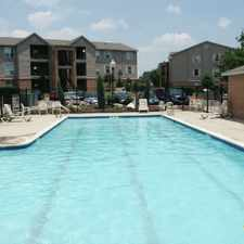 Rental info for N Plaza in the Heritage Hills area