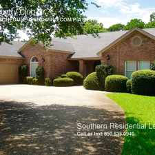 Rental info for 41 Country Club Dr.