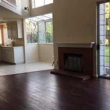 Rental info for San Mateo - Sunny & Bright 4 Bedrooms/3bath... in the Foster City area