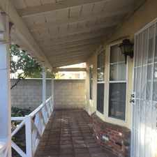 Rental info for 2 Bedrooms - Front House Located In North Area Of. in the Temple City area
