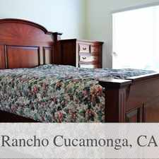 Rental info for The Price Including Furnitures. in the Rancho Cucamonga area