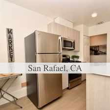 Rental info for Fully Remodeled Downtown San Rafael Apartment I...