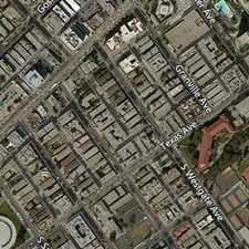 Rental info for Bright Los Angeles, 1 Bedroom, 1 Bath For Rent in the Santa Monica area