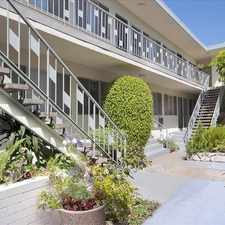 Rental info for Welcome Home To Ocean Park Apartment Homes. in the Santa Monica area