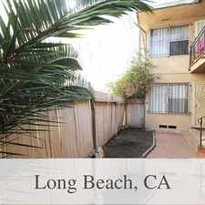 Rental info for 2 Bedrooms Condo - A Tastefully Designed. Will ... in the Long Beach area