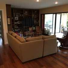 Rental info for Vacation/Business 1 Month Min, Canyon Single Le... in the San Diego area