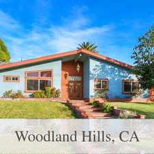 Rental info for 3 Bedrooms House - Beautiful Mid-century Archit... in the Los Angeles area