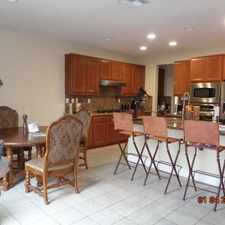 Rental info for 5 Bed, 3 Bath, Safe Neighborhood in the Vacaville area