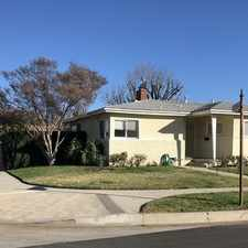 Rental info for Ready To Move In Home With Large Back Yard And ... in the Los Angeles area