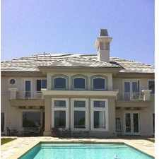 Rental info for 6 Bedrooms House - Set In The Prestigious Mullh... in the Los Angeles area