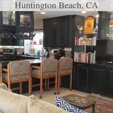Rental info for Huntington Beach, 4 Bed, 3.50 Bath For Rent. Wa... in the Huntington Beach area