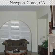 Rental info for Lovely Newport Coast, 3 Bed, 2.50 Bath in the Newport Beach area