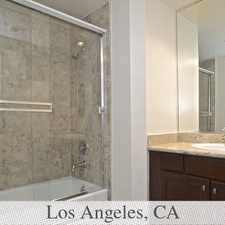 Rental info for Los Angeles - Ready To Move In. Parking Available! in the Los Angeles area