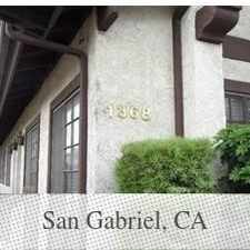 Rental info for Location, Location, Location. Will Consider! in the San Gabriel area