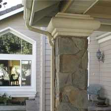 Rental info for Stunning Executive Home In The Hills Of. Parkin... in the Orange area