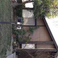 Rental info for 3 Bedrooms - Beautiful Two Story Townhouse With... in the South San Jose Hills area