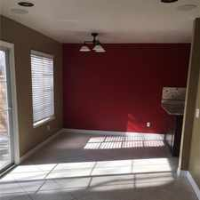 Rental info for Townhouse In Prime Location. 2 Car Garage! in the Rancho Cucamonga area
