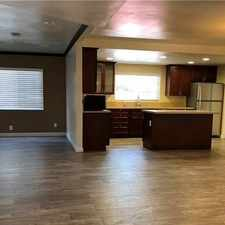 Rental info for This Beautiful 4-bedroom, 2 Full Bath Home Is A... in the San Bernardino area