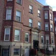 Rental info for 5113 S. Indiana in the Chicago area