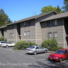 Rental info for 316 & 320 Elwood Ct. in the Bellingham area