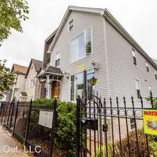 Rental info for 1625 N Campbell Ave, in the Chicago area