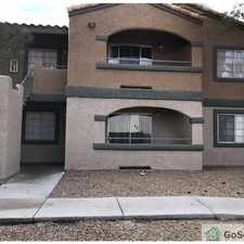 Rental info for CUTE 2 BR 2 BA CONDO FOR RENT IN GREAT AREA in the Las Vegas area