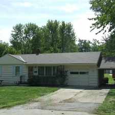 Rental info for 9301 E 69th St in the Kansas City area