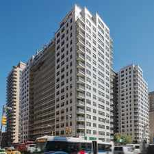 Rental info for Yorkshire Towers