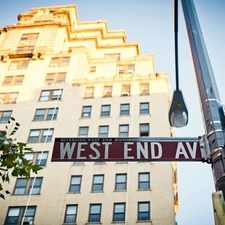 Rental info for Windermere West End in the New York area