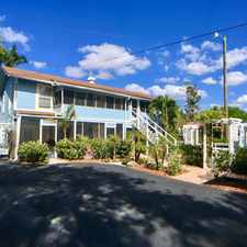 Rental info for 2637 Second Street #B1 in the 33901 area